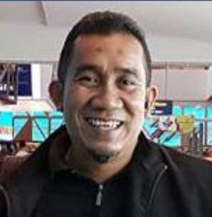 Farid Reza Amiruddin